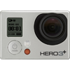 gopro hero3plus silver