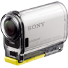 sony hdr as100vr