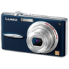panasonic dmc fx30