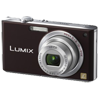 panasonic dmc fx33