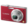 panasonic dmc fx40