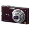 panasonic dmc fx60
