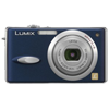 panasonic dmc fx8