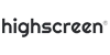 highscreen logo